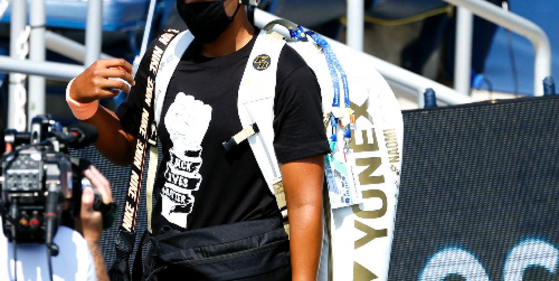 L'actu tennis (mais pas que) de la semaine : la revenante Azarenka et la militante Osaka
