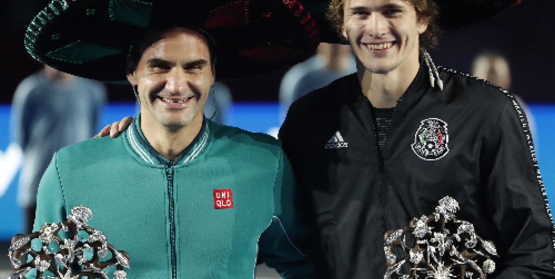 L'actu tennis (mais pas que) de la semaine : l'Espagne, Federer et Serena superstars