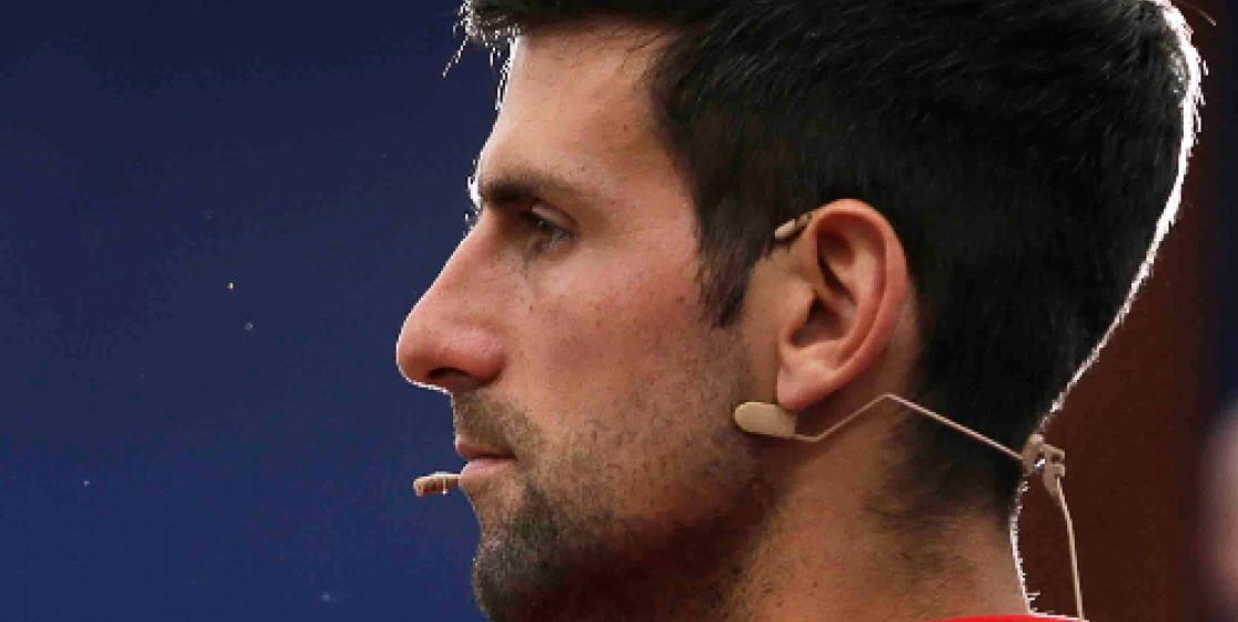 Novak Djokovic ne se fait pas que des amis