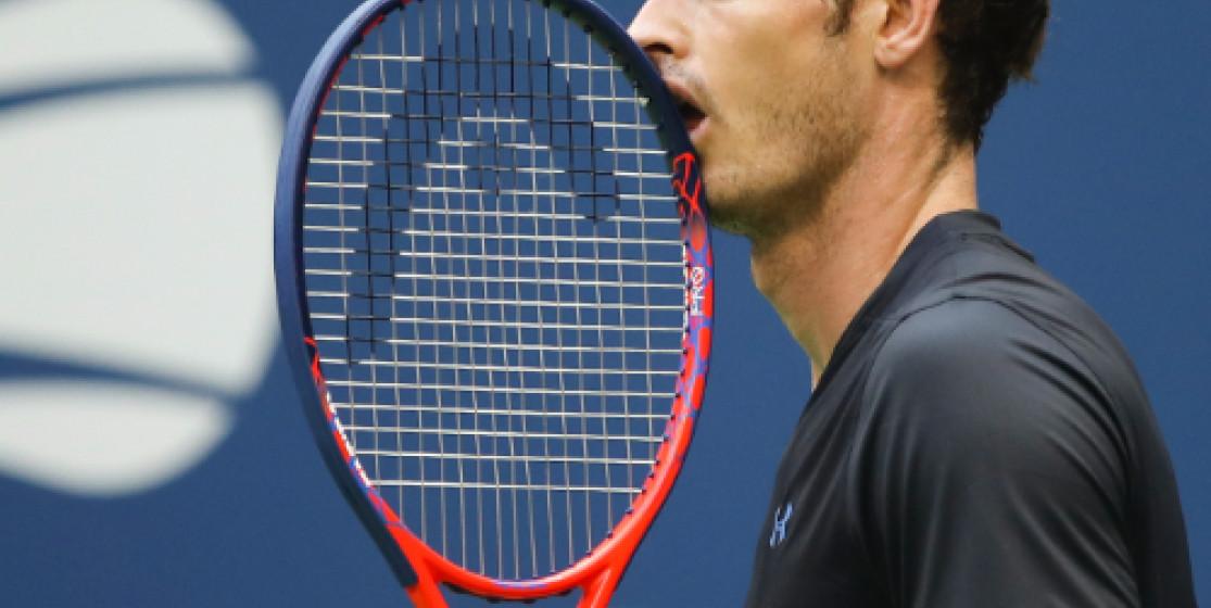 L'actu tennis (mais pas que) de la semaine : Murray en vacances