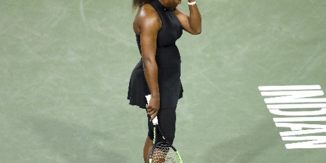 Jour après jour, avec Marion Bartoli, Serena Williams et le BNP Paribas Open d'Indian Wells