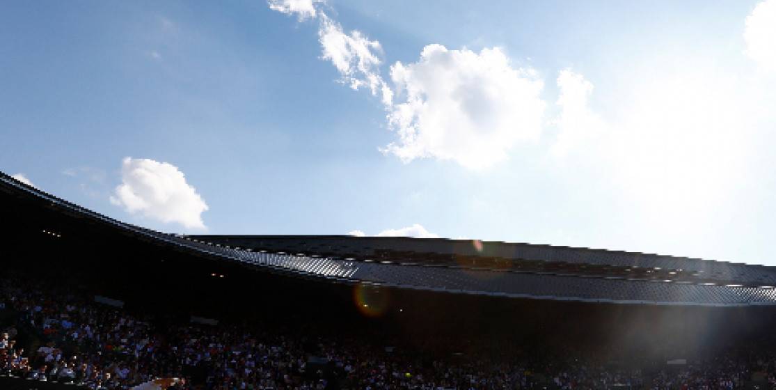 l'actue tennis (mais pas que) de la semaine : Wimbledon 2018 et la simulations de Neymar