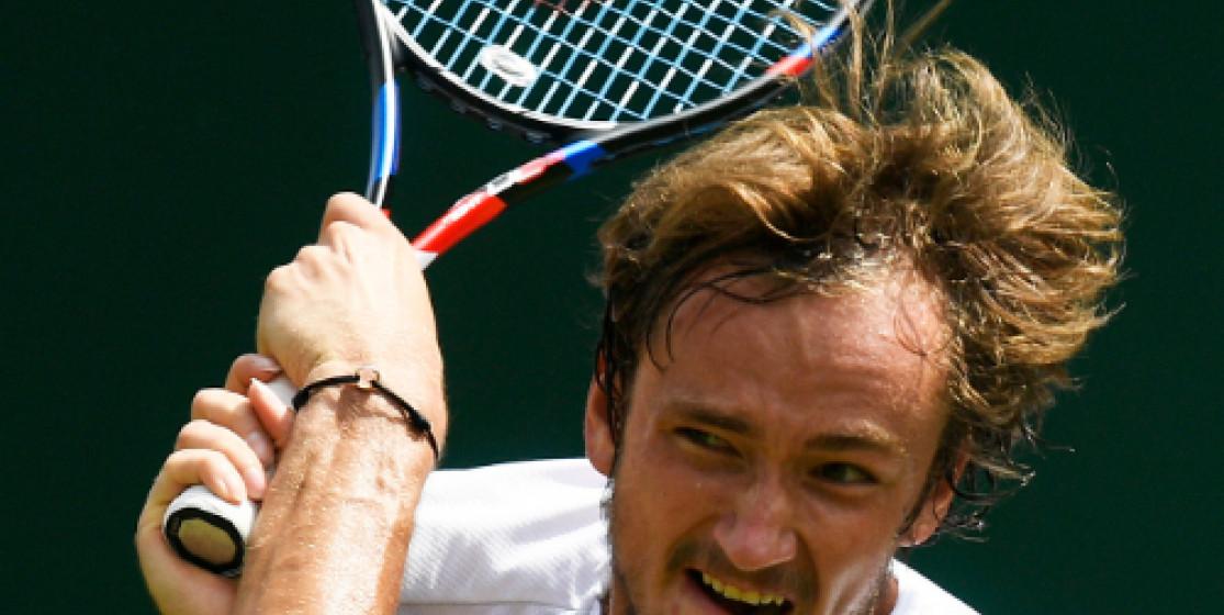 L'actu tennis (mais pas que) de la semaine : Medvedev à Winston Salem et 35 000 allumettes
