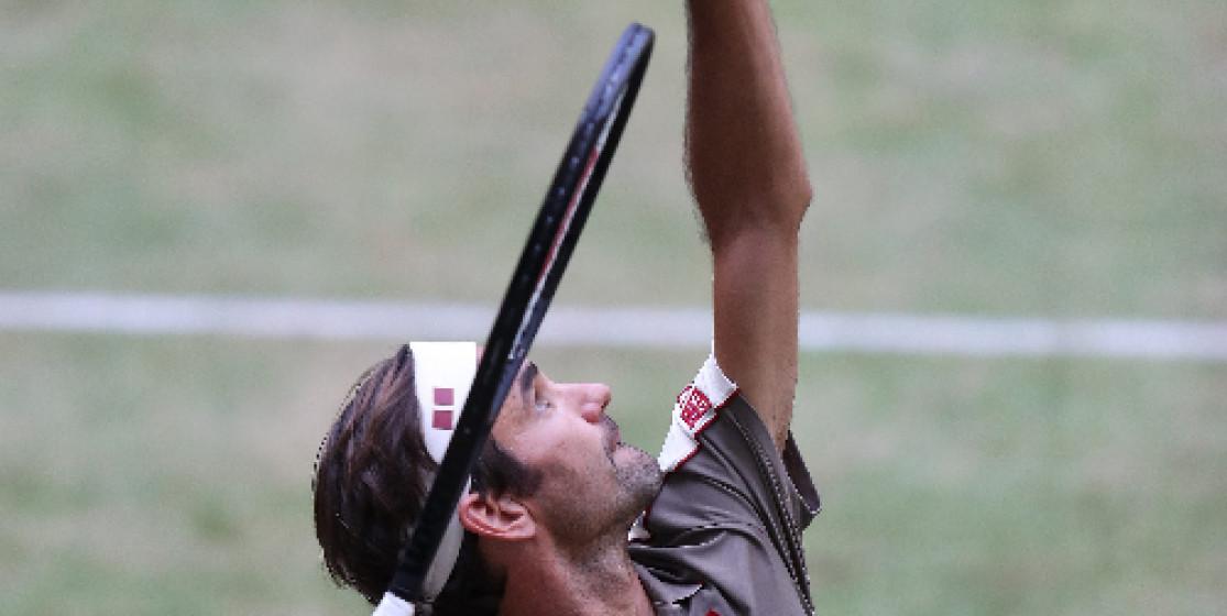 Comment bien servir au tennis ? - Le point technique tennis du mois