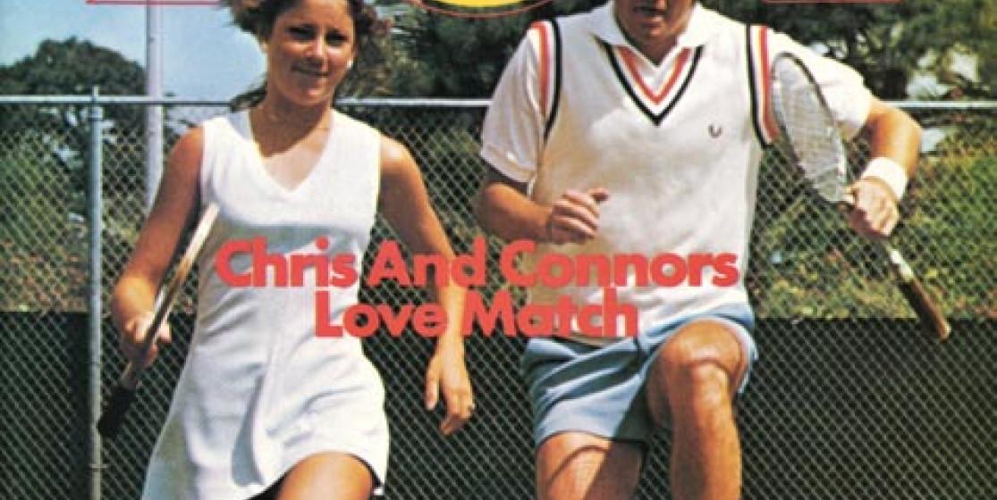 Top 10 : les couples du tennis