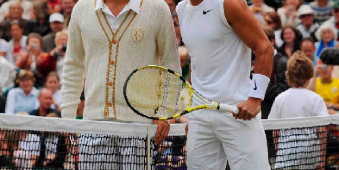 Entre Federer et Nadal, la course repart