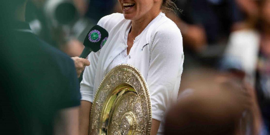 Wimbledon et le complexe de supériorité