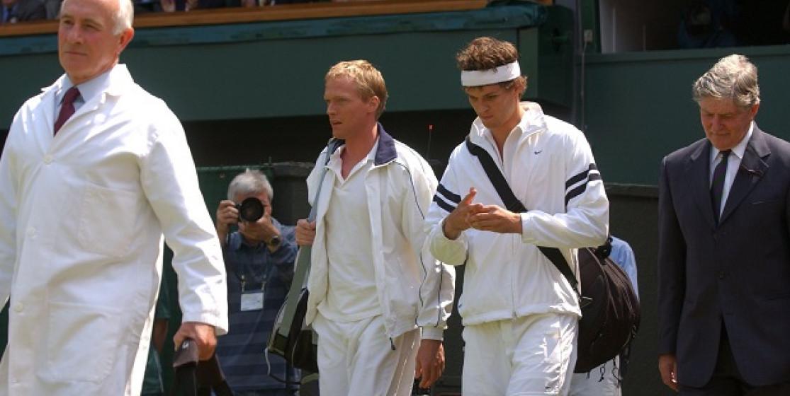 Top 10 : Le tennis au cinéma