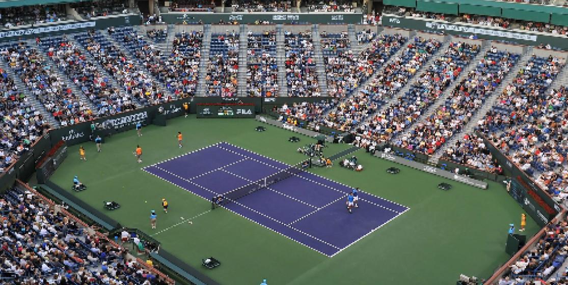 L'actu tennis (mais pas que) de la semaine : Indian Wells, biopic et sauce piquante