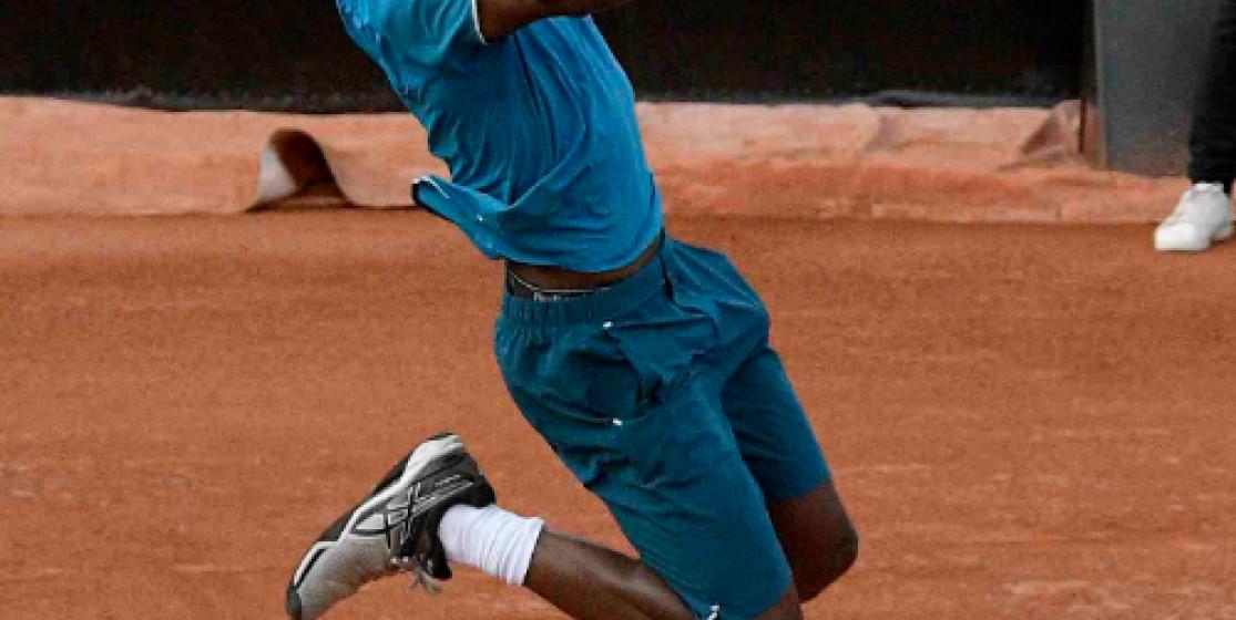 A quand le All Star week-end du tennis ?