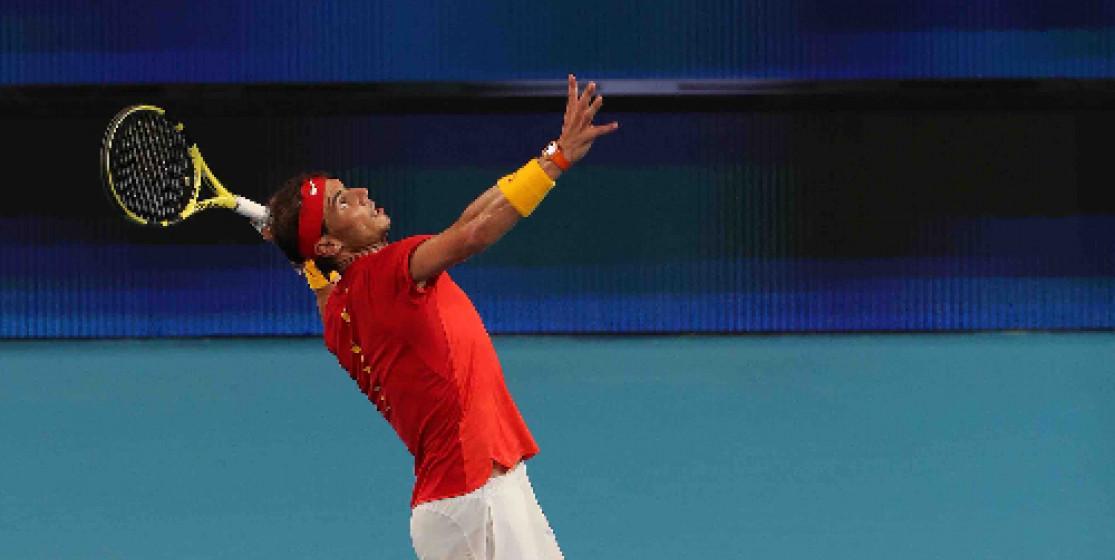 Le tennis fait sa révolution