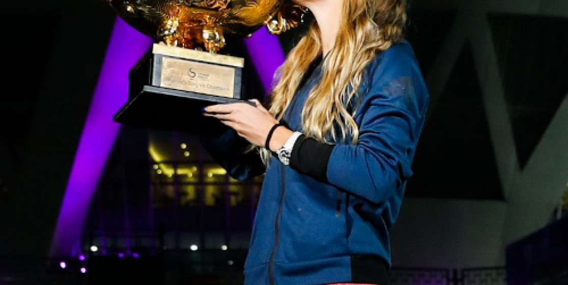 L'actu tennis (mais pas que) de la semaine : 30è pour Wozniacki