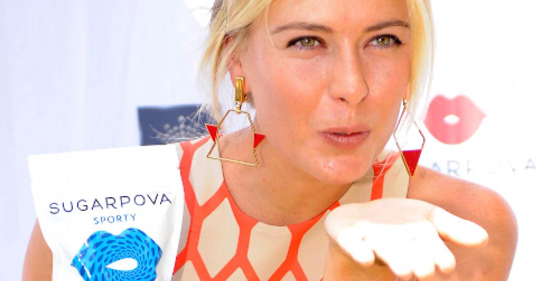 L'actu tennis (mais pas que) de la semaine : le 06 de Sharapova et fétichistes solidaires