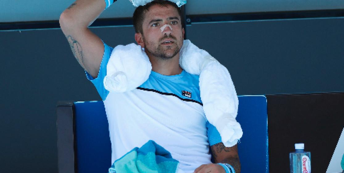 L'actu tennis (mais pas que) de la semaine : Matrix 4 et rideau pour Tipsarevic