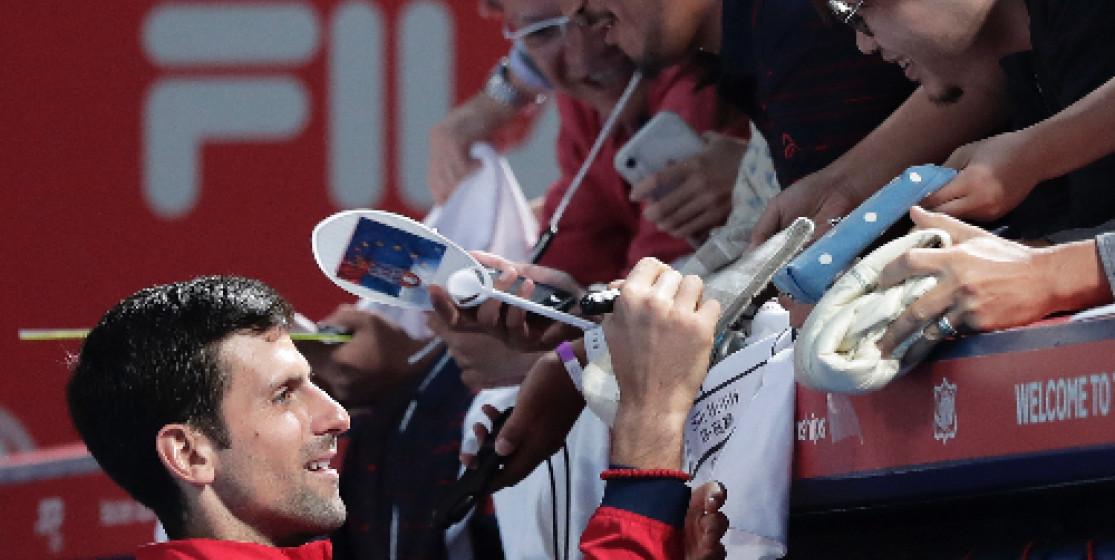 L'actu tennis (mais pas que) de la semaine : Djokovic de retour et sciences folles