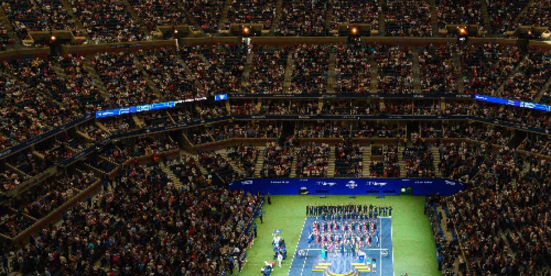 L'US Open de plus en plus compliqué