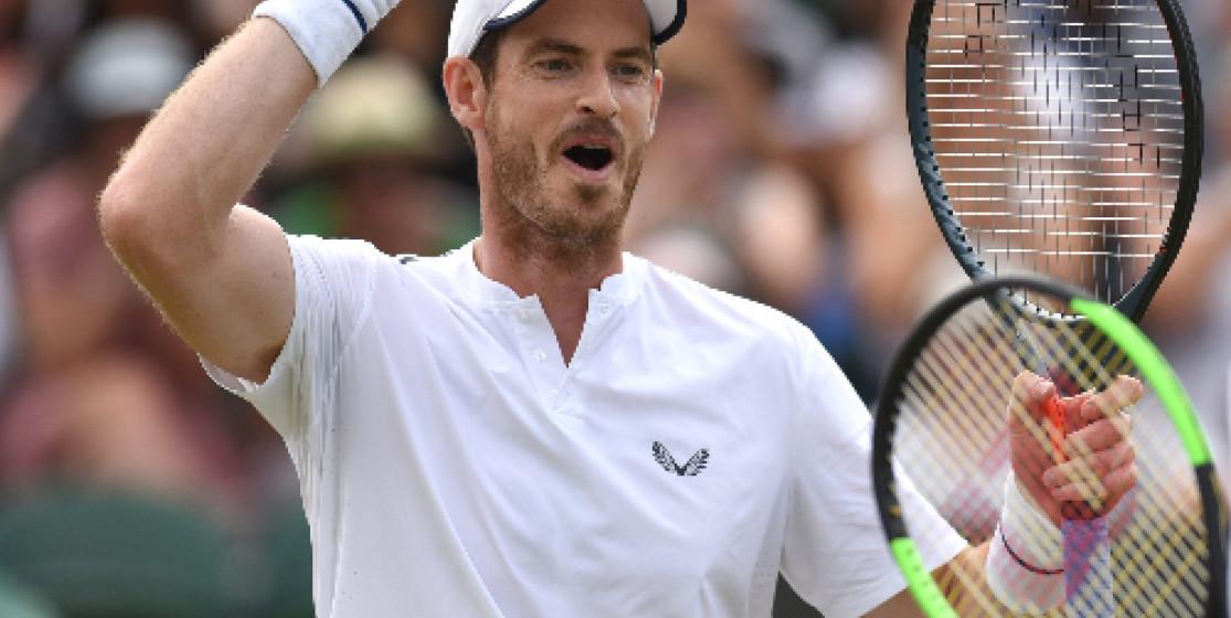 L'actu tennis (mais pas que) de la semaine : Murray Murray et money money