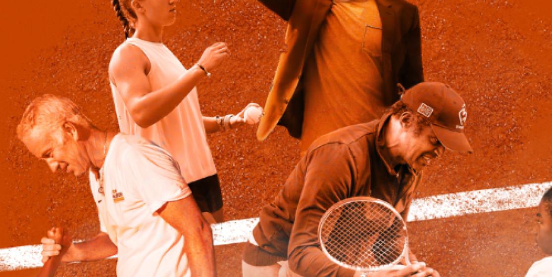 BNP Paribas renforce son engagement auprès des jeunes générations du tennis