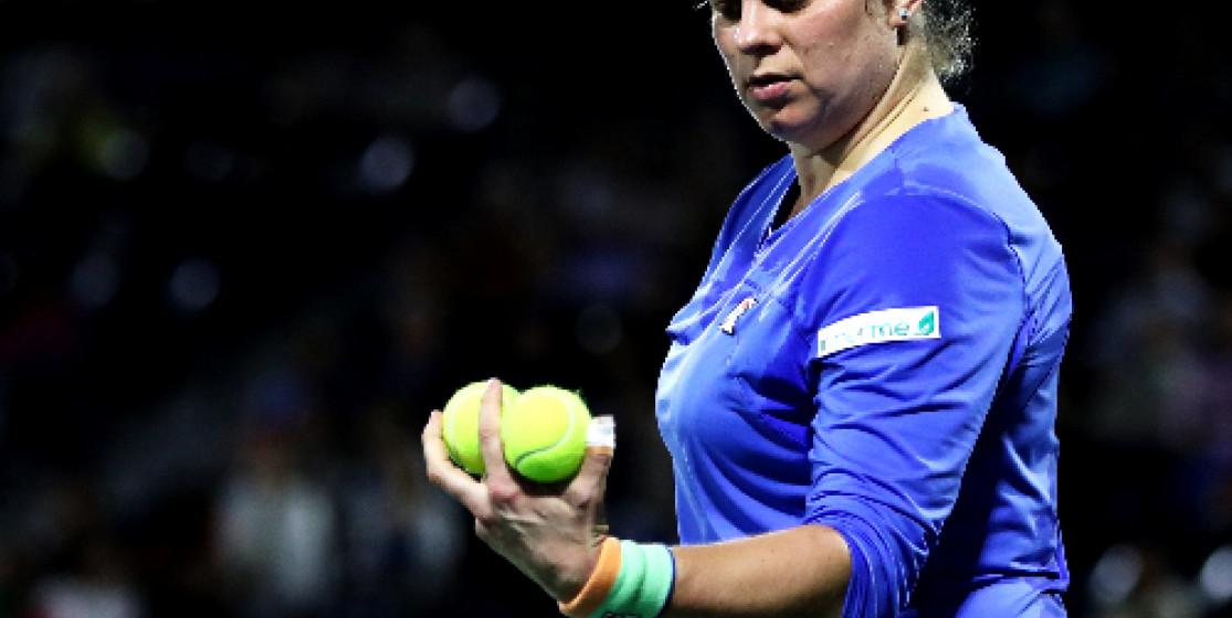 L'actu tennis (mais pas que) de la semaine : Clijsters ressuscité et Banksy effacé