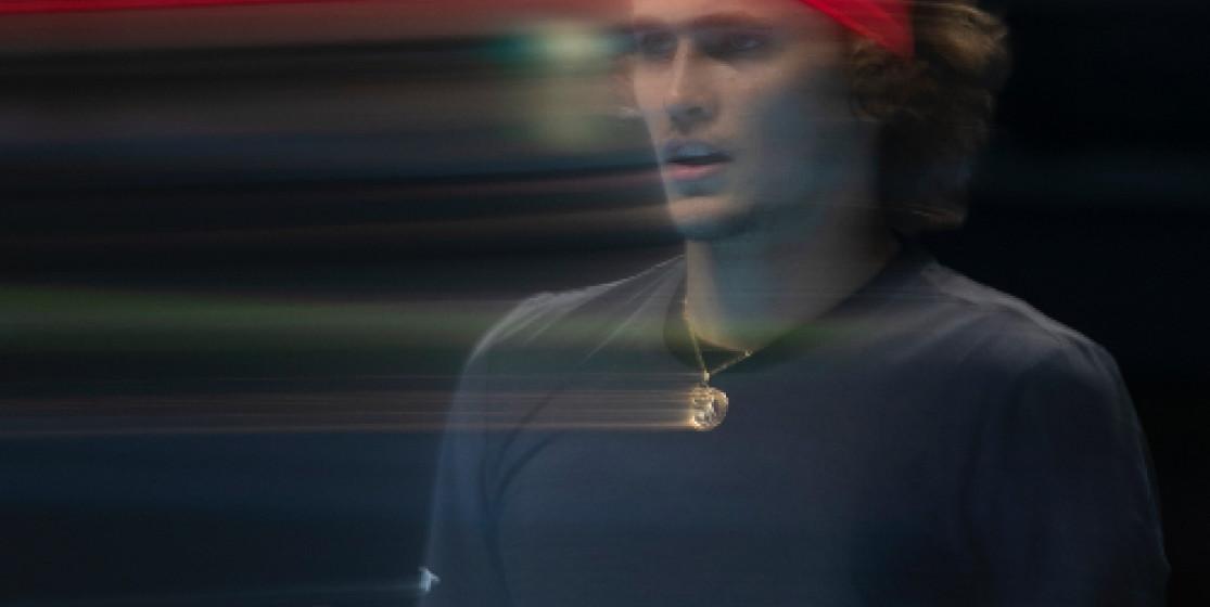 L'actu tennis (mais pas que) de la semaine : Zverev et jackpots