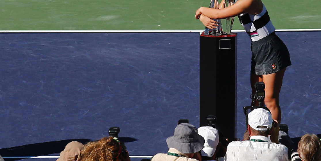 L'actu tennis (mais pas que) de la semaine : Andreescu et des poules tueuses.