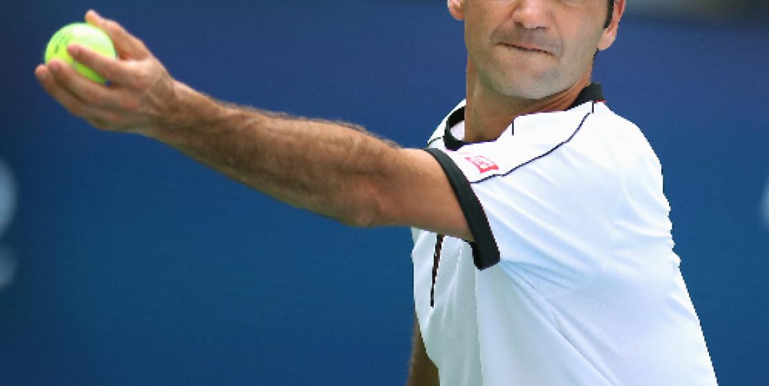 L'actu tennis (mais pas que) de la semaine : Diesel Federer et cobra libre
