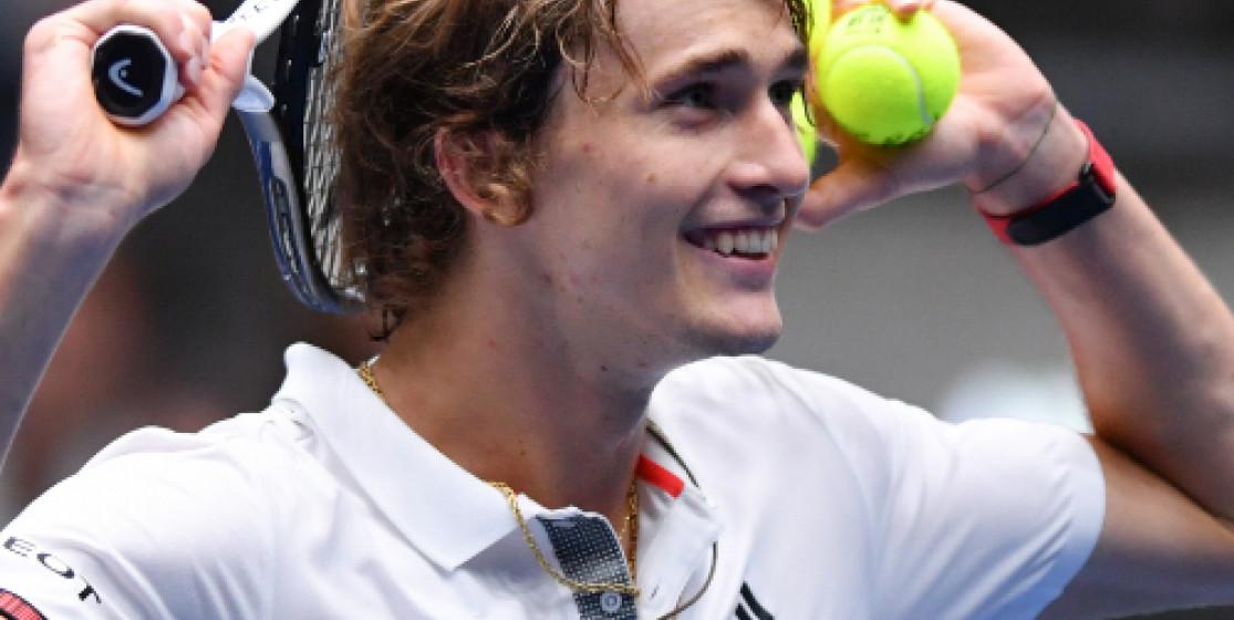 Et les qualifiés pour la phase finale de la Coupe Davis par BNP Paribas sont...
