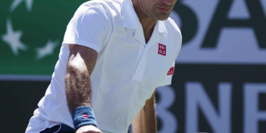 Le surnom de Roger Federer