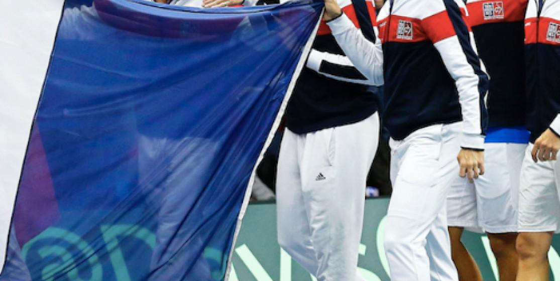 Jour après jour, Federer, Cilic et Maradona