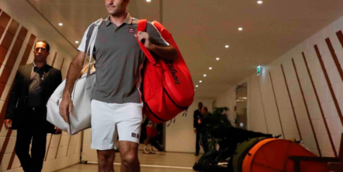 38 infos sur Roger Federer