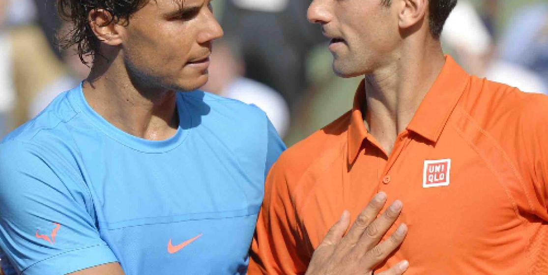 10 raisons pour un Nadal-Djokovic