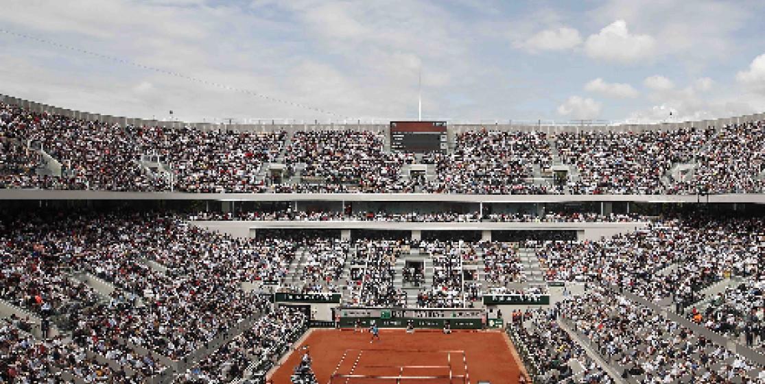 Roland-Garros, rendez-vous fin septembre