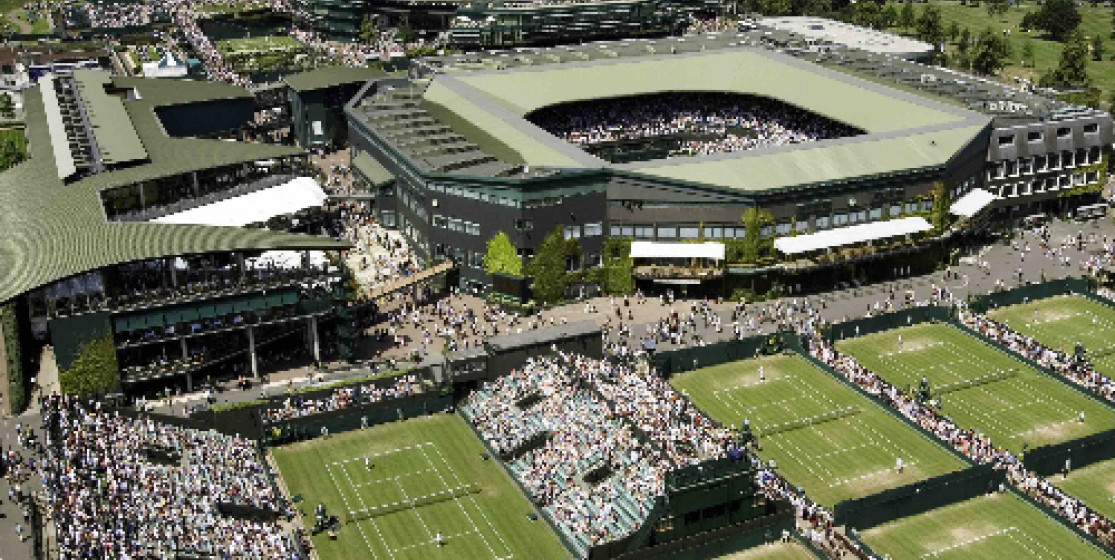 Wimbledon logiquement annulé