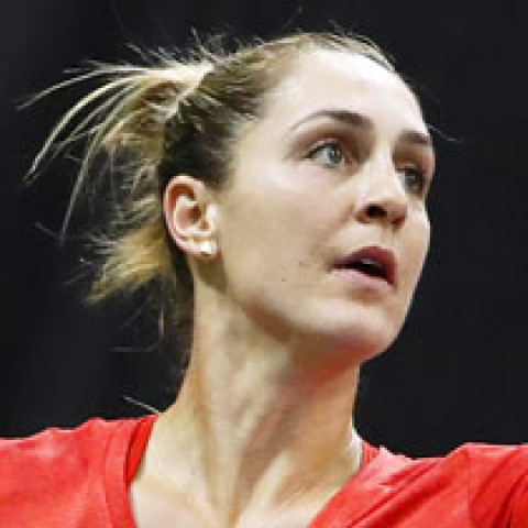 Gabriela Dabrowski
