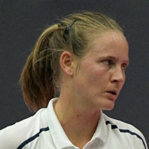 Fiona Ferro